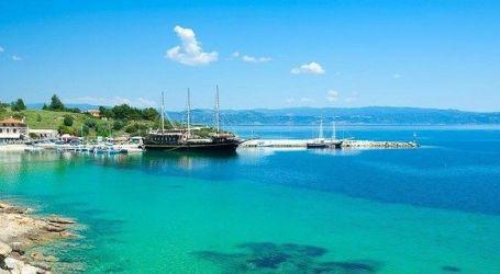 La penisola Calcidica: incanto macedone