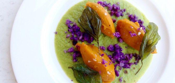 La ricetta del mese - Zucca gourmet