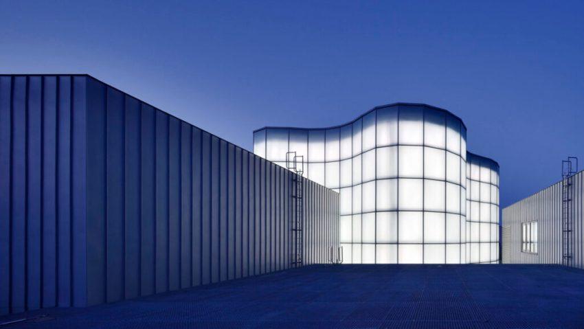 Il Museo delle Culture MUDEC di Via Tortona - credits: Oscar Da Riz