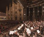 Filarmonica della Scala: in Duomo il Concerto per Milano