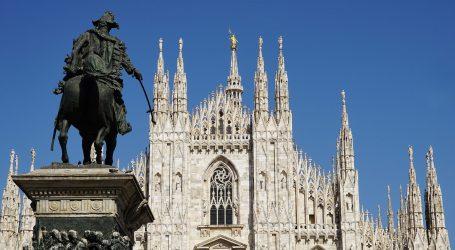 Il Duomo di Milano di nuovo aperto ai turisti