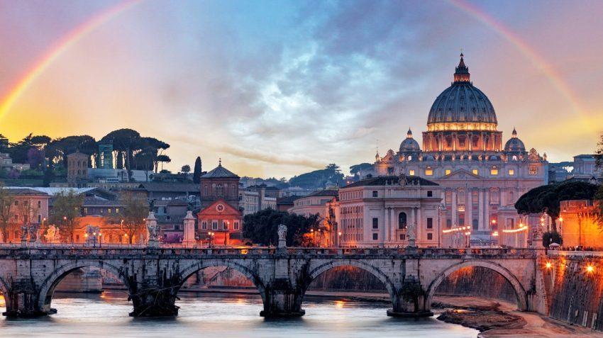 Vacanze a Roma