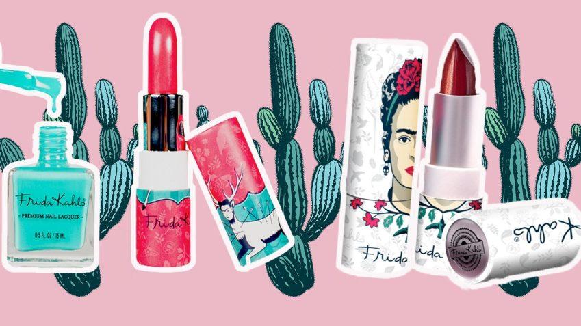 I trucchi di Frida Khalo