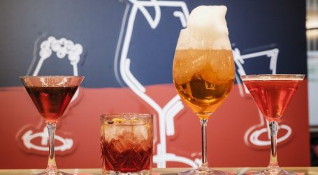 Nuovi cocktail firmati Lavazza e Campari: gli spirits sposano il caffè