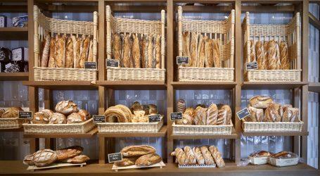A Milano apre la prima boulangerie francese