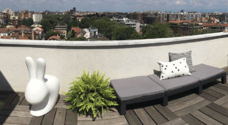 Rooftop Social Dinner: food e design s'incontrano in terrazza