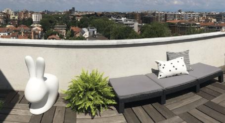 Rooftop Social Dinner: food e design s'incontrano in terrazza