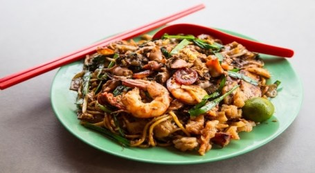 Singapore Food Festival: alla scoperta dei sapori autentici della cucina asiatica