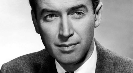 L'arte di James Stewart, la rassegna all'Oberdan