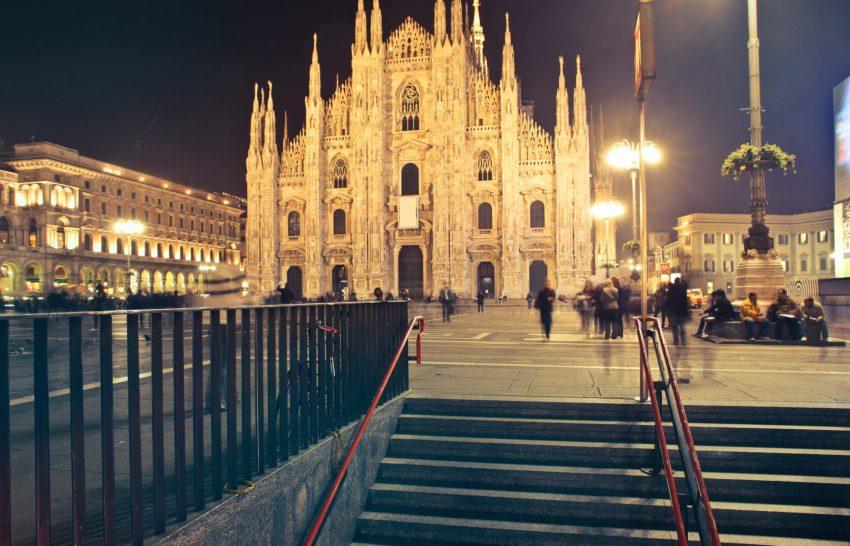 21 storie di Milano nei cantieri della metropolitana