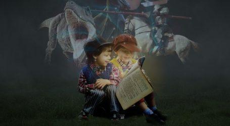 Genitori al cinema, bimbi in libreria: mare culturale urbano
