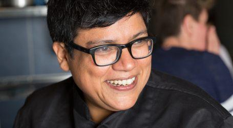 Ritu Dalmia sceglie Milano per aprire il primo ristorante indiano gourmet d'Italia