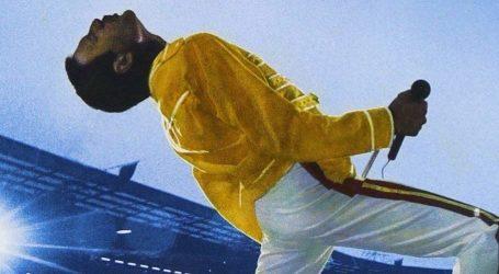 Bohemian Rhapsody: il biopic su Freddie Mercury