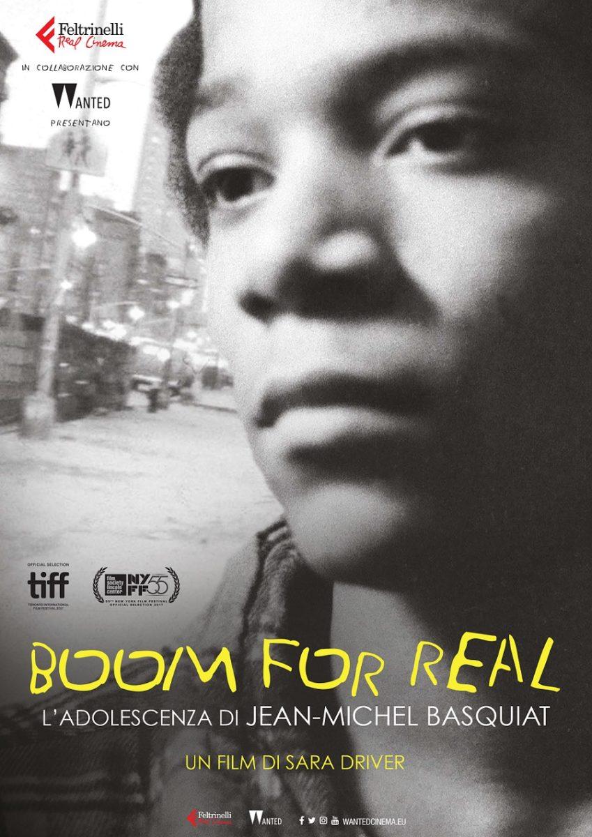 Basquiat manifesto
