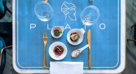 Apre Plato, un nuovo habitat milanese per il superfood