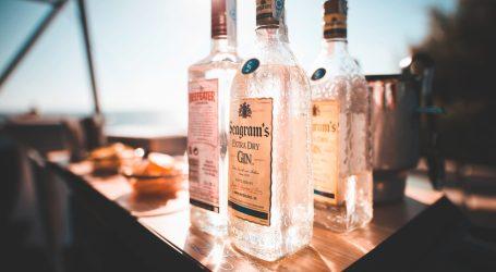 Matrimonio country chic: le 5 regole per un drink perfetto