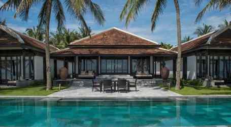 IlFour Seasons Resort Bali at Sayan votato come World's Best Hotel