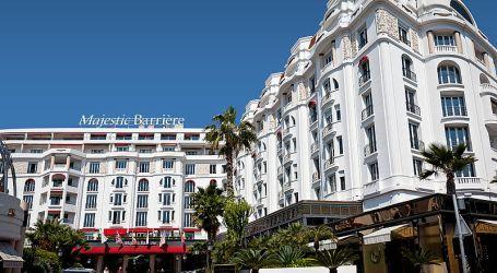 Hotel Barrière Le Majestic Cannes, l'ospitalità senza tempo sulla Croisette di Cannes