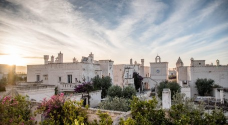 Travel&Leisure's World's Best Awards: Borgo Egnazia è il miglior resort italiano