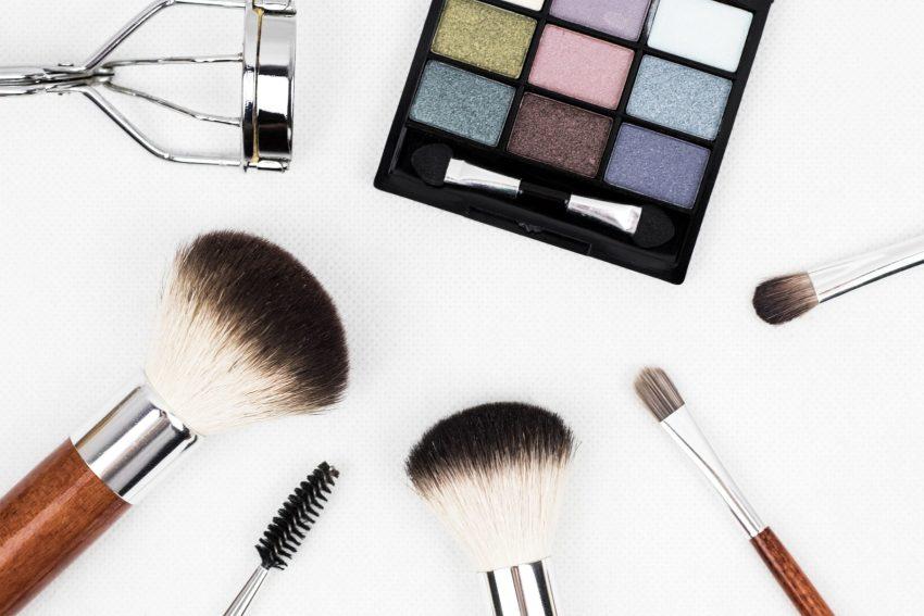 Strumenti del make up artist