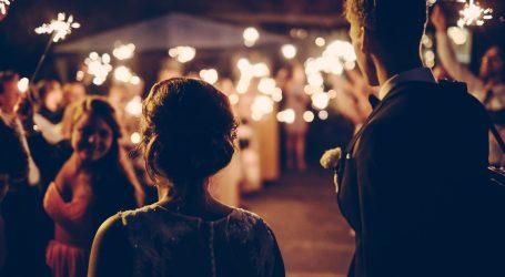Un matrimonio country chic… a tempo di musica