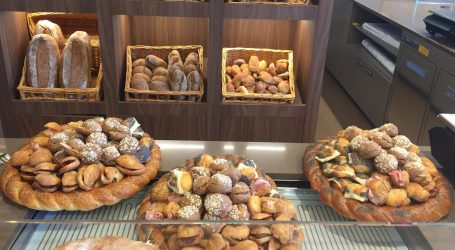 Antichi sapori di Sicilia: inaugurata Cannata Sicilian Bakery