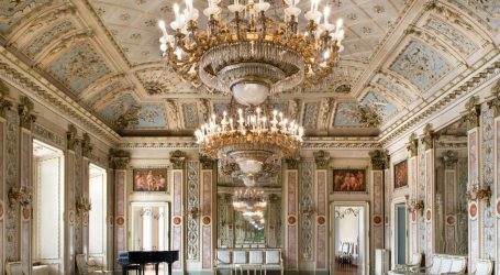Lake Como Design Fair al Teatro Sociale