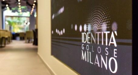 Identità Golose Milano, apre il primo hub internazionale della gastronomia
