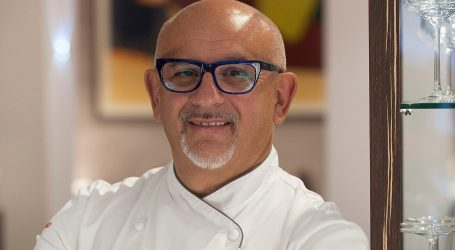 Claudio Sadler, l'intervista al due stelle Michelin