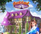 A maggio 2019 arriva Gardaland Magic Hotel, resort con 128 camere a tema magia
