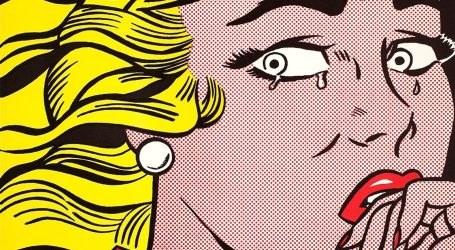 Weekend a Parma con Lichtenstein e la Pop art americana