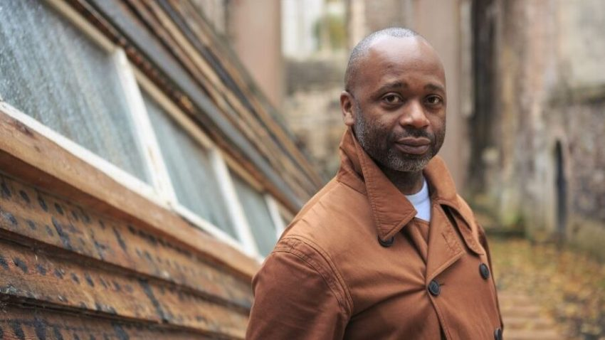 Theaster Gates (Photo Max McClure).
