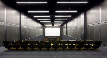 Soggettiva Theaster Gates, il programma cinematografico di Fondazione Prada
