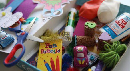 """Nasce MyBoBox, la scatola """"a sorpresa"""" per far divertire e crescere i nostri bambini"""