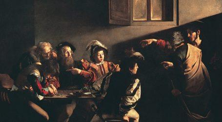 Oltre la tela, tutto Caravaggio nella mostra immersiva alla Permanente