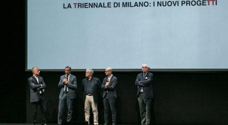 La Triennale di Boeri: progetti per una Milano internazionale