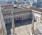 Palazzo Reale e Museo del Novecento nuove disposizioni