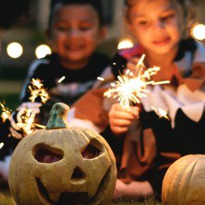 halloween cosa fare