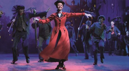 Bentornata Mary Poppins: il musical in scena a Milano