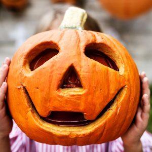 zucca halloween fai da te