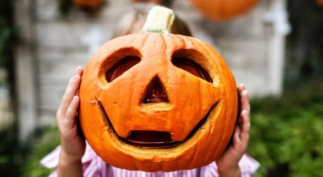 Random: la notte di Halloween a Carroponte