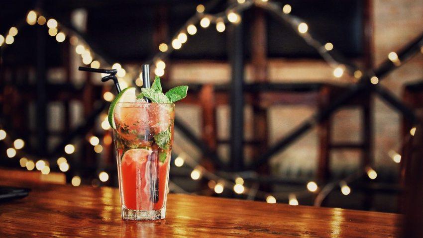 Natale cocktail, NIO