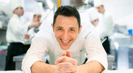 Fabio Silva e la sua cucina dell'amore