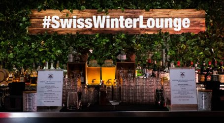 Swiss Winter Lounge 2017
