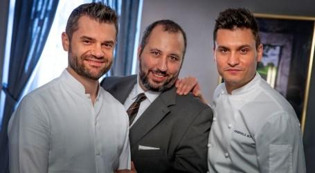Guida Michelin 2019: Enrico Bartolini è lo chef più stellato d'Italia