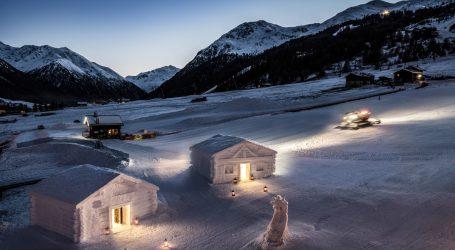 A Livigno, per una snow dream experience