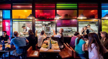 Al via OpenRestaurants™ Jerusalem 2018