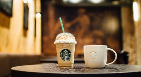 Starbucks apre in Stazione Centrale