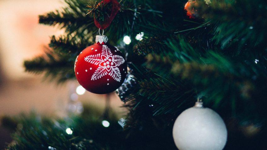 Addobbi di Natale fai da te