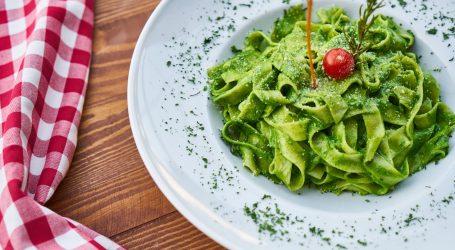 Pasta Pesto Day, i ristoranti coinvolti